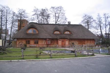 Karczma Polska w Sopocie
