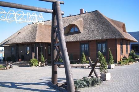 Karczma w Rzgowie