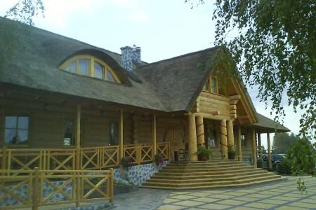 Karczma Korbowa Koliba w Kielcach