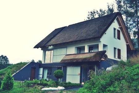 Dom mieszkalny w Brodnicy