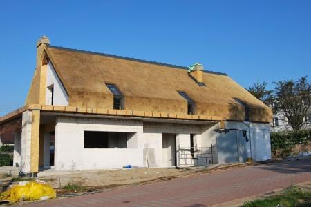 Dom mieszkalny w Gąbinie w okolicach Płocka