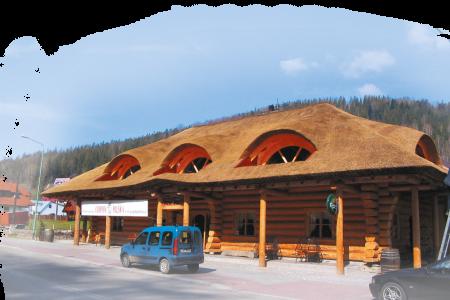 Dachy z trzciny i  dachy z wióra osikowego – na co zwrócić uwagę przy odbiorze dachu